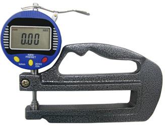 Digital Thickness Gauge 120mm Roktools