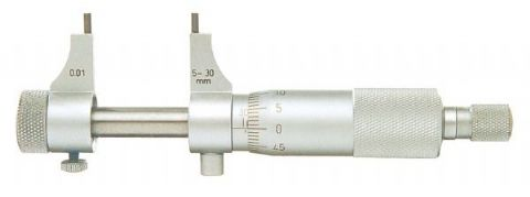 Micrometros para interiores roktools - Micrometro de interiores ...